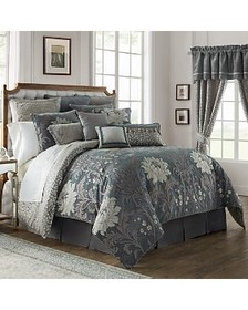 Waterford Waterford - Ansonia Bedding Collection