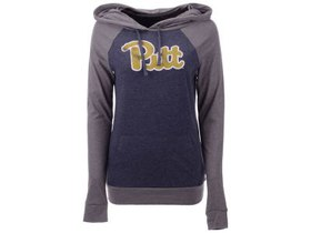Pittsburgh Panthers 5th & Ocean NCAA Women's Big L