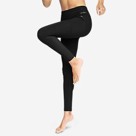 Women's Trail Mix Hybrid Leggings