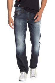 True Religion Faded Slim Jeans