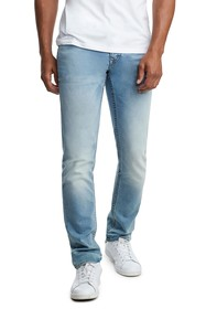 True Religion Skinny Fit Jeans