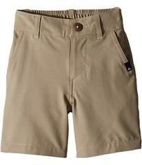 Quiksilver Union Amphibian Shorts (Toddler/Little