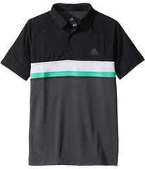 adidas Club Color Block Polo (Little Kids/Big Kids