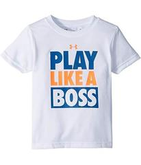 Under Armour Play Like A Boss Short Sleeve Tee (To