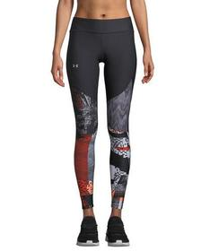 Vanish Printed Performance Leggings
