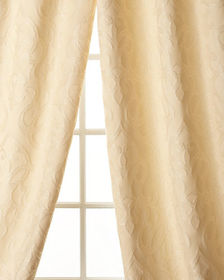 "Castello Curtain, 96""L"