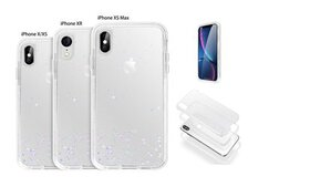Case Shockproof Protective Case Cover For iPhone X