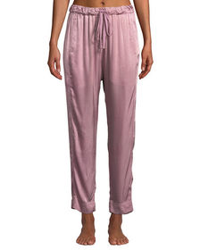 Draper Charmeuse Lounge Pants