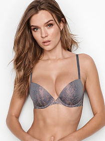 Sexy Illusions by Victoria's Secret Push-up Plunge