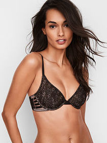 Very Sexy Wicked Unlined Plunge Bra
