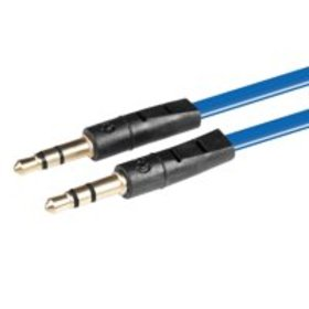 Insten 3.5mm Audio Aux Stereo Extension M/M Cable
