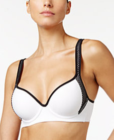 Maidenform Sport Custom Lift Underwire Low Impact