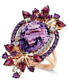 Le Vian Crazy Collection® Multi-Stone Ring in 14k