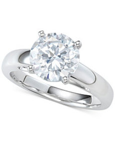 Diamond Solitaire Engagement Ring (2-1/2 ct. t.w.)
