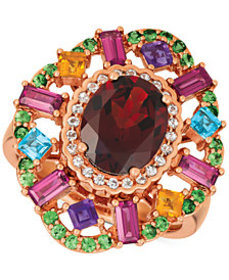 Le Vian® Multi-Gemstone Ring (4-3/8 ct. t.w.) in 1