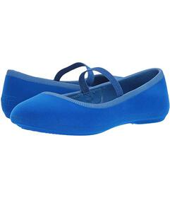 Native Kids Shoes Margot Velvet (Little Kid)