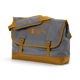 Campus Shoulder Bag Woven