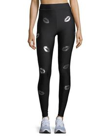 Ultracor Make-Out Full-Length Leggings