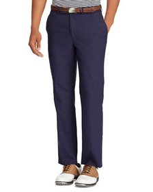 Ralph Lauren Men's Lightweight Stretch-Twill Golf