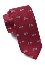 Ben Sherman Matt's Bike Novelty Tie