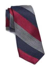 Ben Sherman Logan Stripe Tie