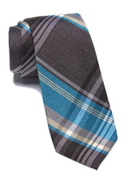 Ben Sherman Carlyle Plaid Tie