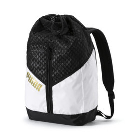 Ambition Gold Women's Backpack