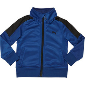 POLY TRICOT TRACK JACKET- INF