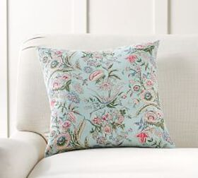 Constance Printed Pillow Cover