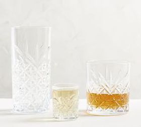 Timeless Cocktail Glasses