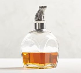 Polar Bear Liquor Decanter