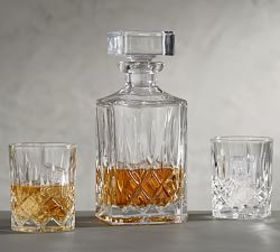 Noblesse Decanter, Set of 3