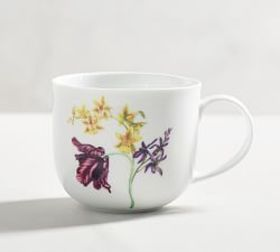 Monique Lhuillier Isabella Mug