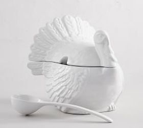 Turkey Tureen