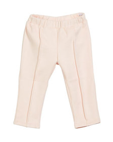Mayoral Pleated Stretch Leggings, Size 6-36 Months