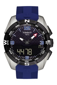 Tissot Men's T-Touch Expert Solar Ice Hockey Sport