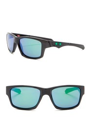 Oakley Jupiter Squared 56mm Sunglasses