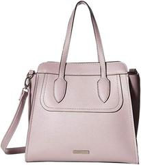 London Fog Kensington North/South Satchel