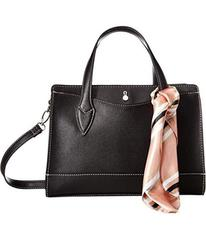 London Fog Lucy Satchel
