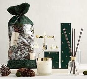 Tree Homescent Collection - Winter Wood