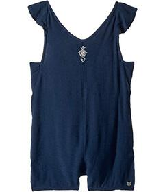 Roxy Old School Romper (Toddler/Little Kids/Big Ki
