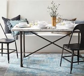 Avon Marble Dining Table