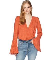Free People Terracotta