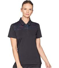 adidas Golf Ultimate Merch Short Sleeve Polo