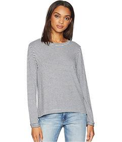 Roxy Chasing You Stripe Long Sleeve Top