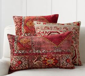 Lorna Print Pillow Covers