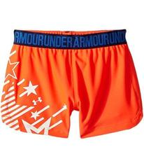 Under Armour Neon Coral
