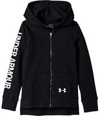 Under Armour Rival Full Zip (Big Kids)