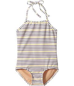 Toobydoo Ready For The Beach One-Piece Swimsuit (I