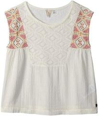 Roxy Live For The Day Top (Big Kids)